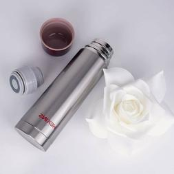Hekins 16.9 Ounce Vacuum Insulated Stainless Steel Thermos K
