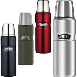 16 oz stainless king vacuum insulated stainless