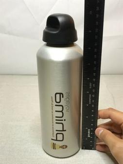 18 oz aluminum water bottle thermo phima