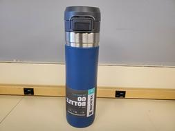 Stanley 24 oz. Quick Flip GO Vacuum Insulated Bottle New