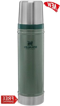 Stanley Classic Thermos 10-01254-001 1 Quart Unbreakable Ste
