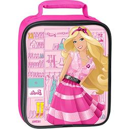 Barbie Thermos Brand Novelty Insulated Lunch Box Purse Spark