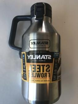 BRAND NEW! Stanley Classic Vacuum Steel Insulated Growler 64