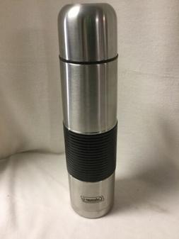Coleman C01B164 Stainless Steel Vacuum Bottle 0.5-Liter New