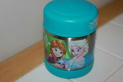 Thermos Disney Frozen Funtainer Stainless Steel Hot Cold Foo