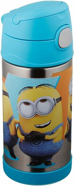Thermos 12 Ounce Funtainer Bottle Minions