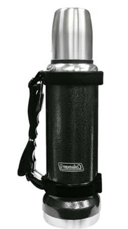 Coleman Heavy-Duty Stainless Steel Vacuum Bottle 1.2-Liter,
