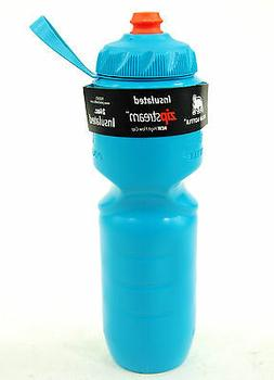 Polar Bottle Insulated Water Bottle - 24oz. Color Series {Aq