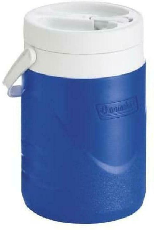 1 gallon jug cooler water ice chest
