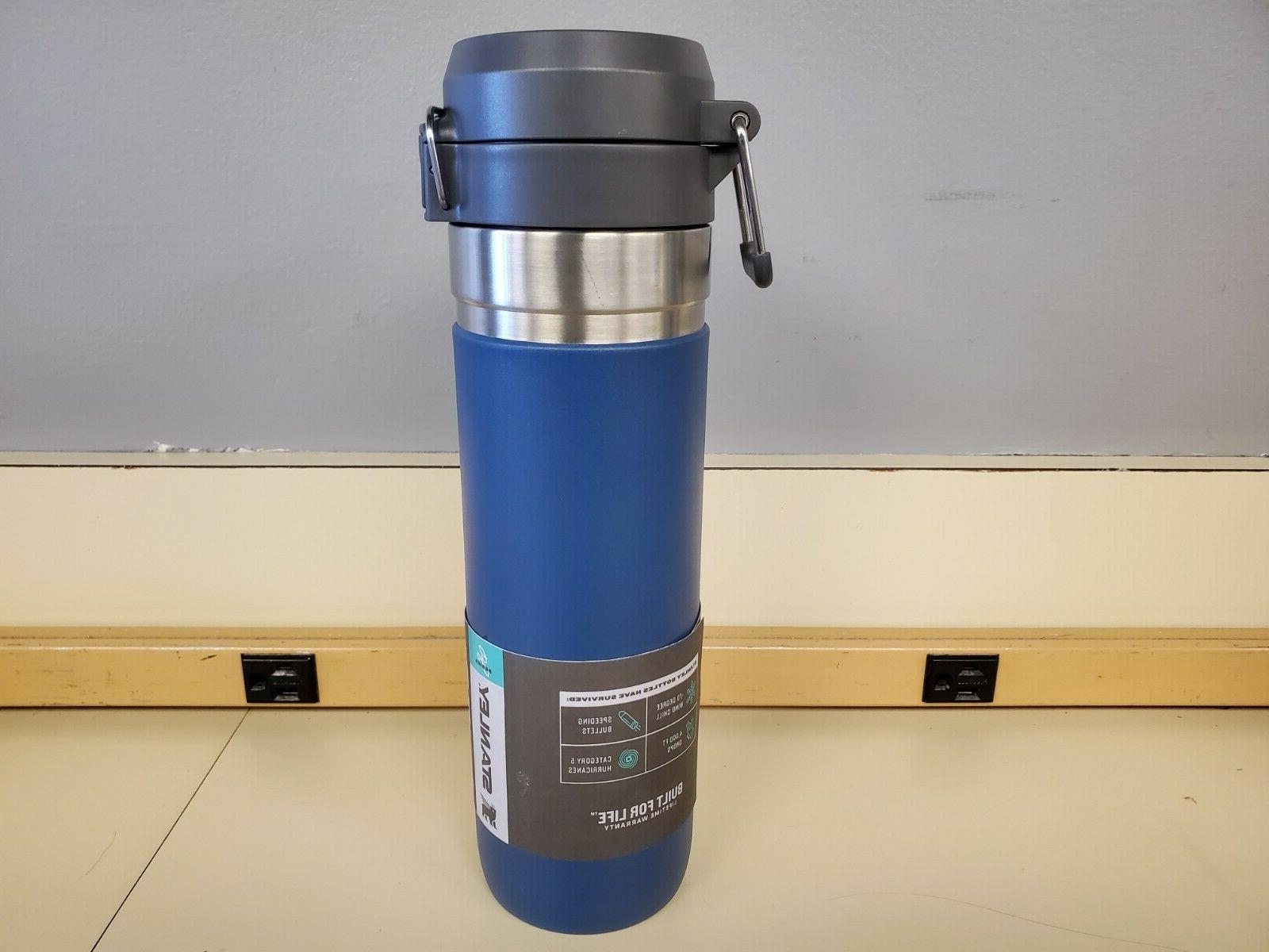 Stanley 24 oz. Quick Flip Vacuum Bottle