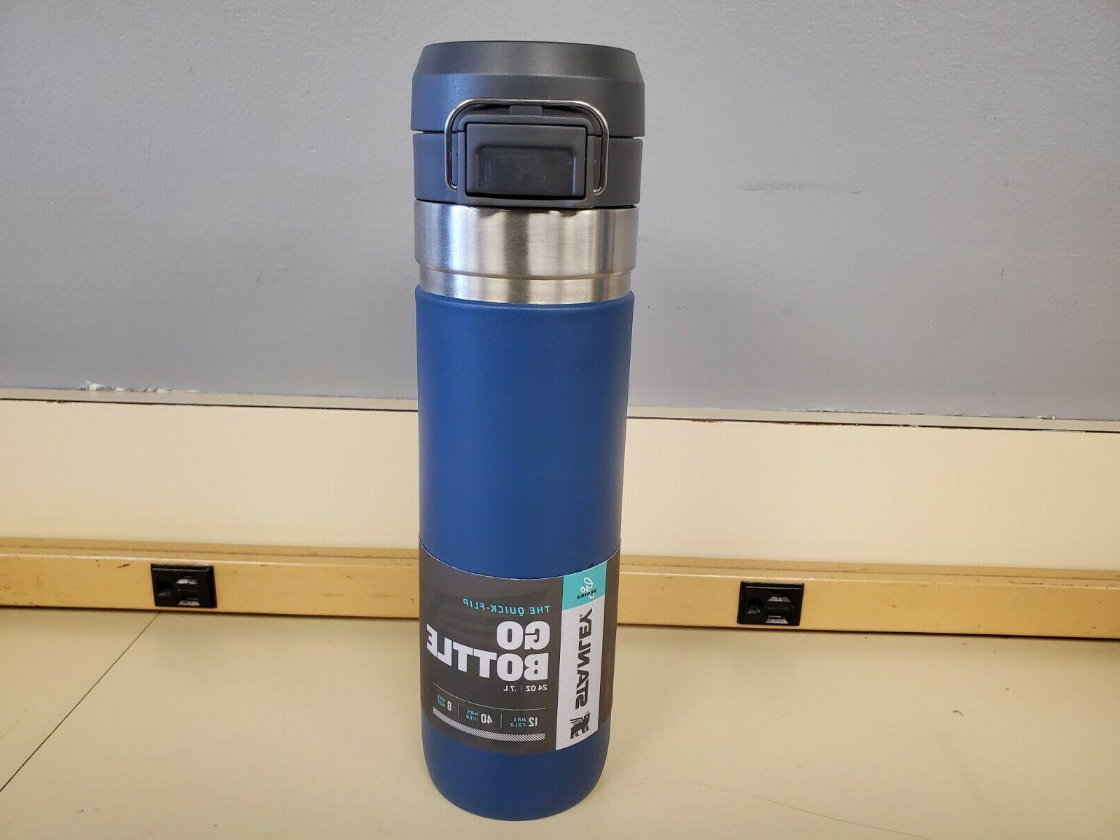 24 oz quick flip go vacuum insulated
