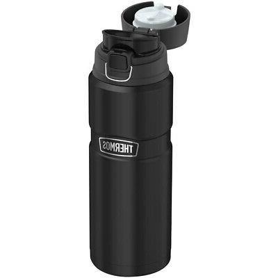 Thermos 24 oz. Stainless King Vacuum Steel Drink