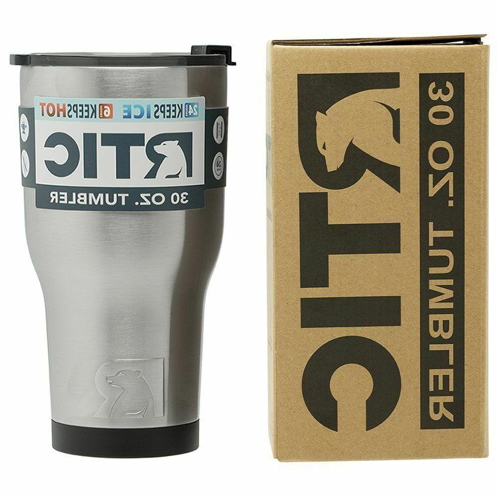 30 oz stainless steel insulated vacuum tumbler