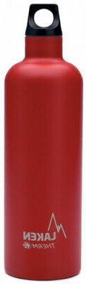- Laken Thermo Futura Vacuum Insulated Stainless Steel Wate