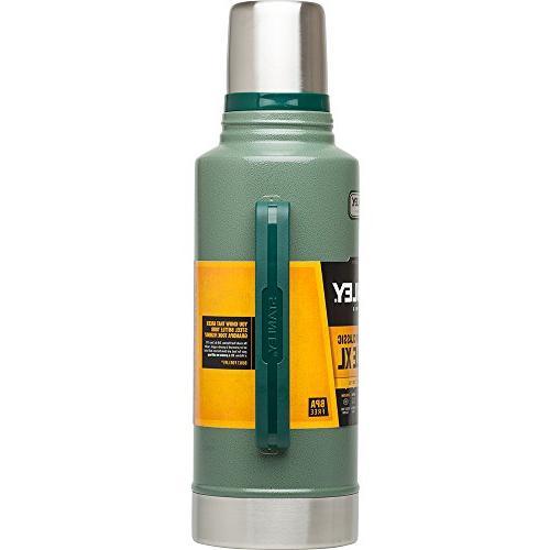 Stanley Classic Vacuum Bottle 2QT