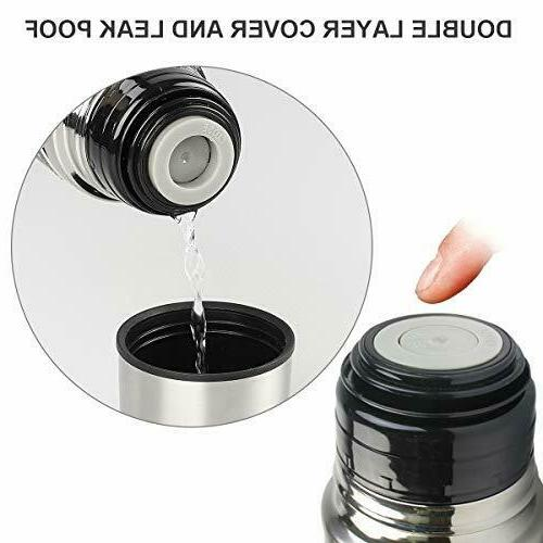 ALAZA Leak Vacuum