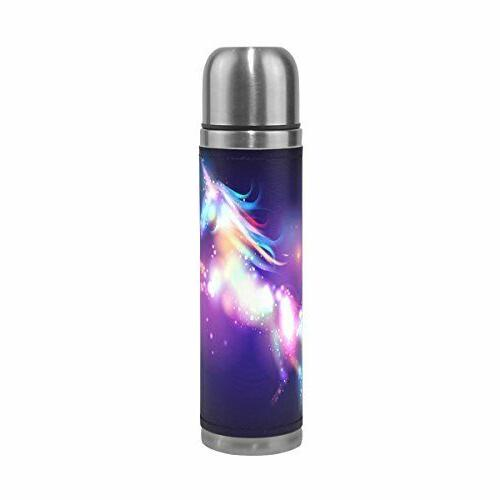 ALAZA Leak Proof Double Wall Vacuum Insulated Thermos
