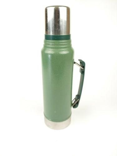 Stanley Thermos Steel