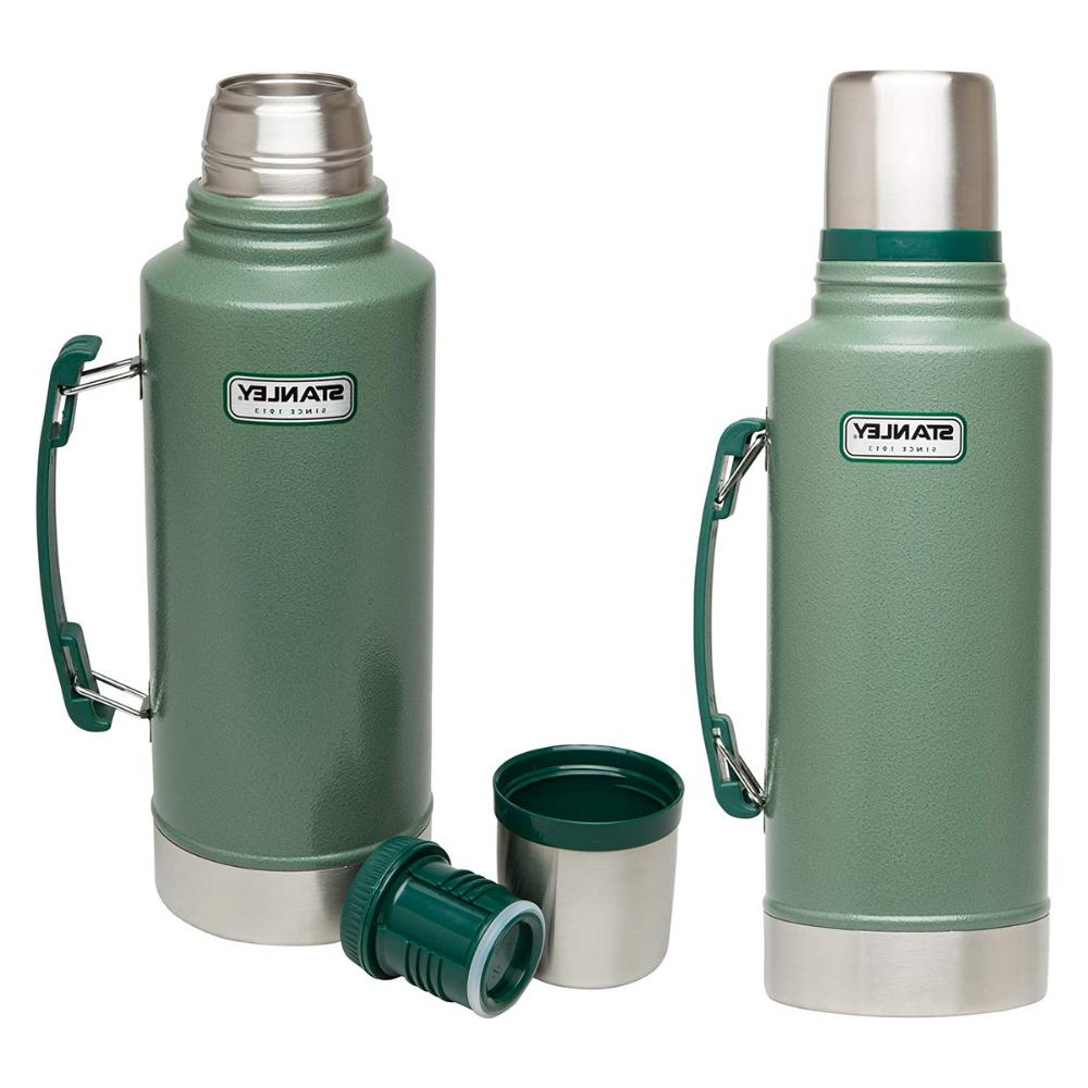 Stanley Thermos Bottle Coffee Stainless