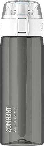 Thermos Connected Hydration Active Sport Water Bottle w/ Sma