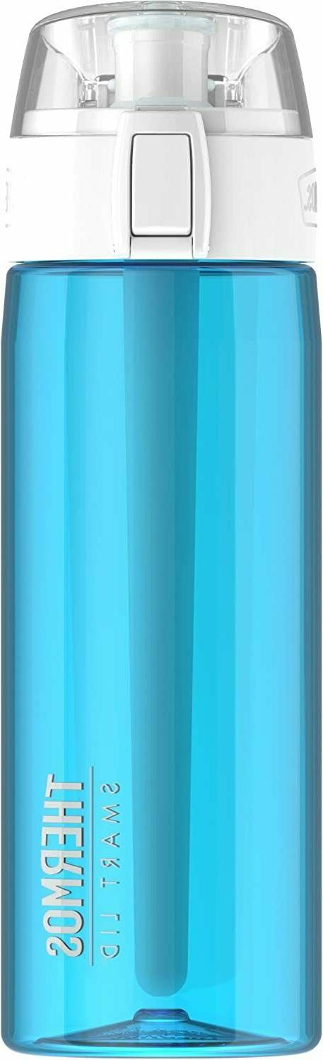 connected hydration bottle