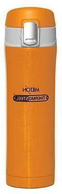 Milton Dazzle 900 ml Thermoses & Flask;Orange-zo4