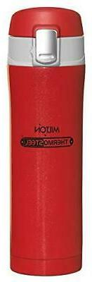 Milton Dazzle 900 ml Thermoses & Flask;Red-VNq