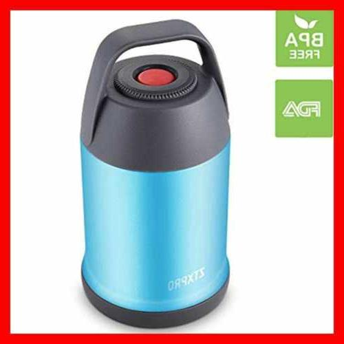 Insulated Container Thermos Food Hot Cold Box