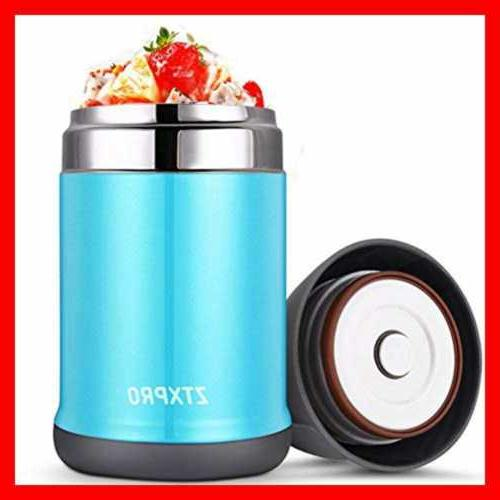 Insulated Container Food Jar Cold Box