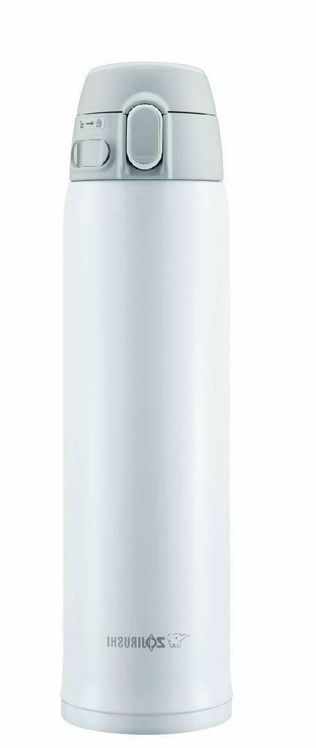 Zojirushi Stainless Steel Vacuum Mug,