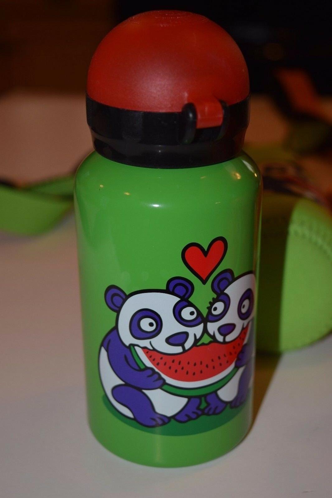 Laken Kukuxumusu Bottle; Mouth