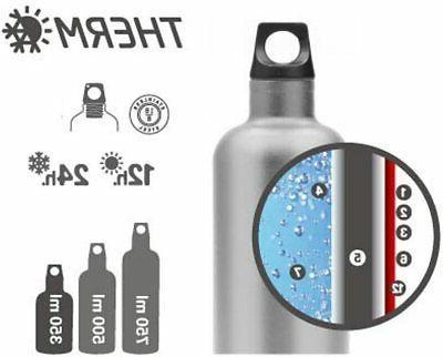 Laken Thermo Futura Bottle Narrow Mouth