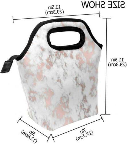 ALAZA Texture Handbag Multi1