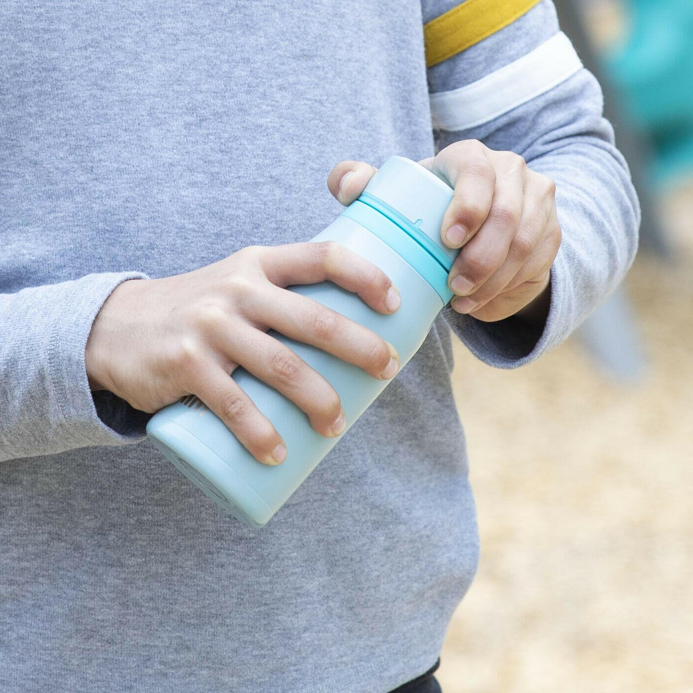 Mira Insulated Small Flask Kids Water