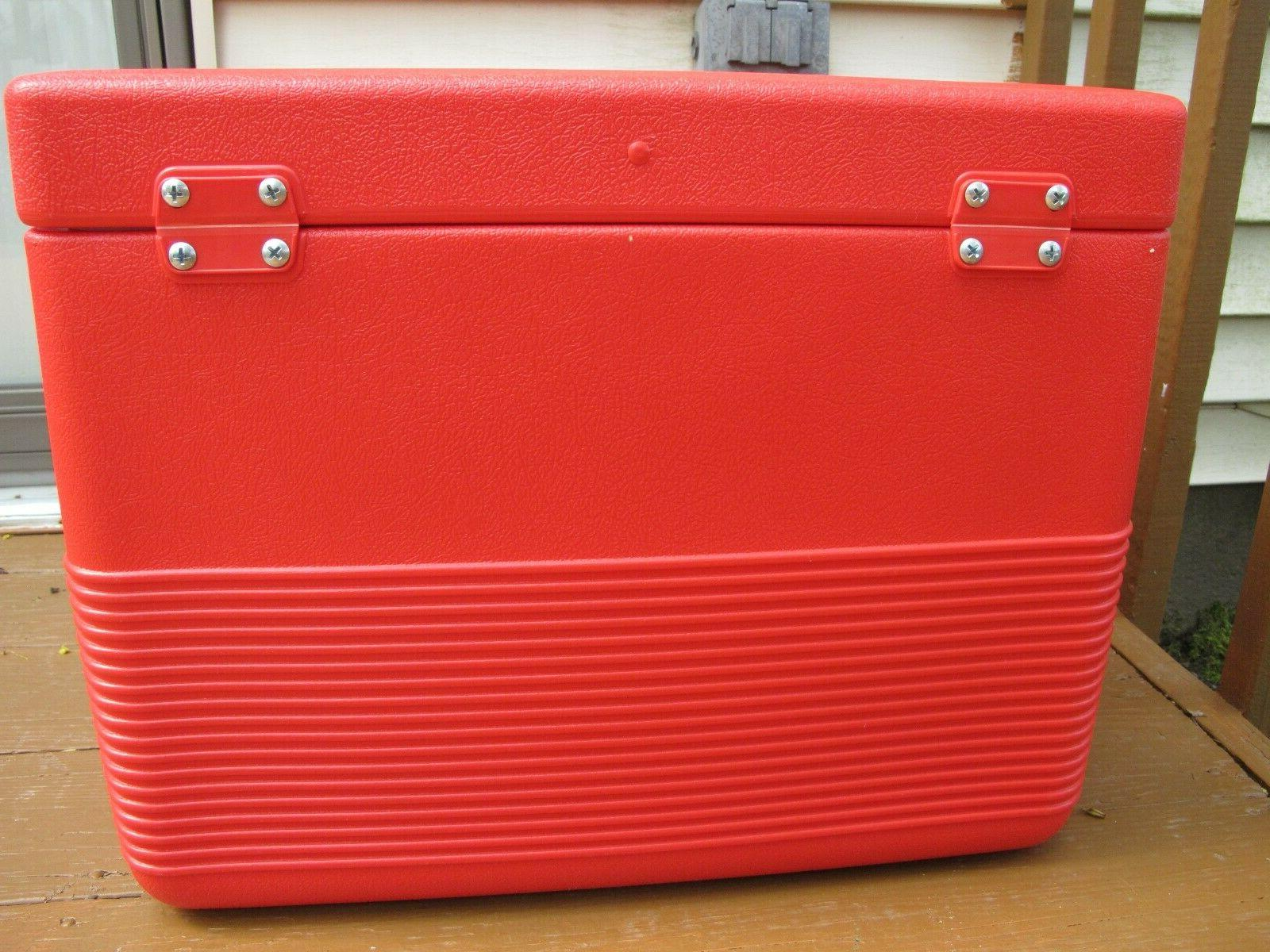 New Portable Thermo-Electric Warmer 5232