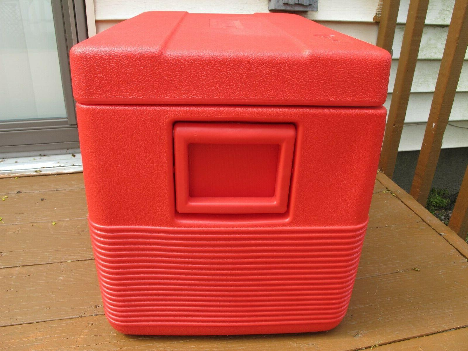 New w/Box Coleman Portable Thermo-Electric Warmer Model 5232