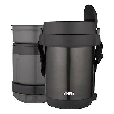 one meal carrier vac insulated