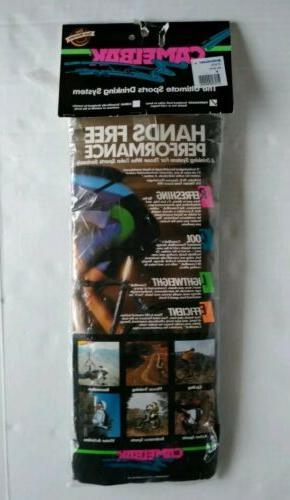 RARE 1989 Camelbak Hydration Mule Bike Pak