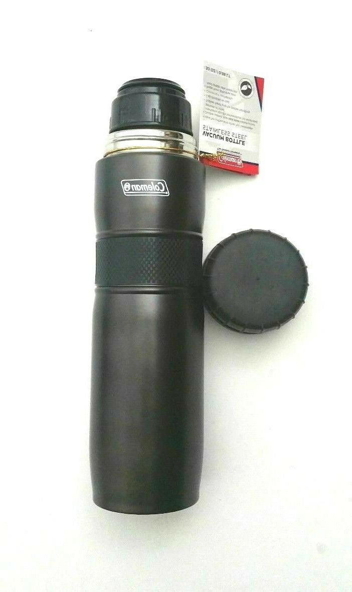 Coleman Stainless oz Flask Bottle Stainless