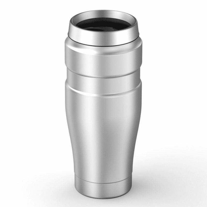 Thermos Steel Insulated Tumbler Travel Mug Cup Tea OZ
