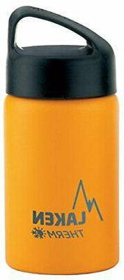 Laken Thermo Classic Vacuum Insulated Stainless Steel Wide M