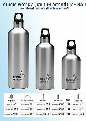 Laken Insulated Bottle Mouth