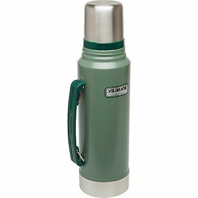 Stanley Classic Bottle Green 1.1 Qt