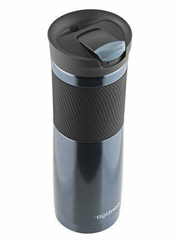 Travel Mug Stainless Thermos Tea Vacuum 24oz - NEW