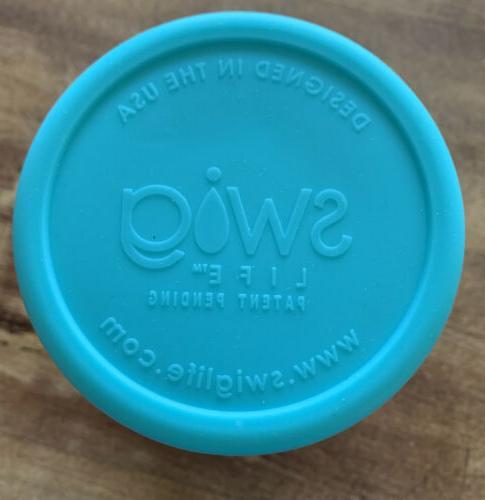 Swig Triple 14oz Thermos Pot Dishwasher Box