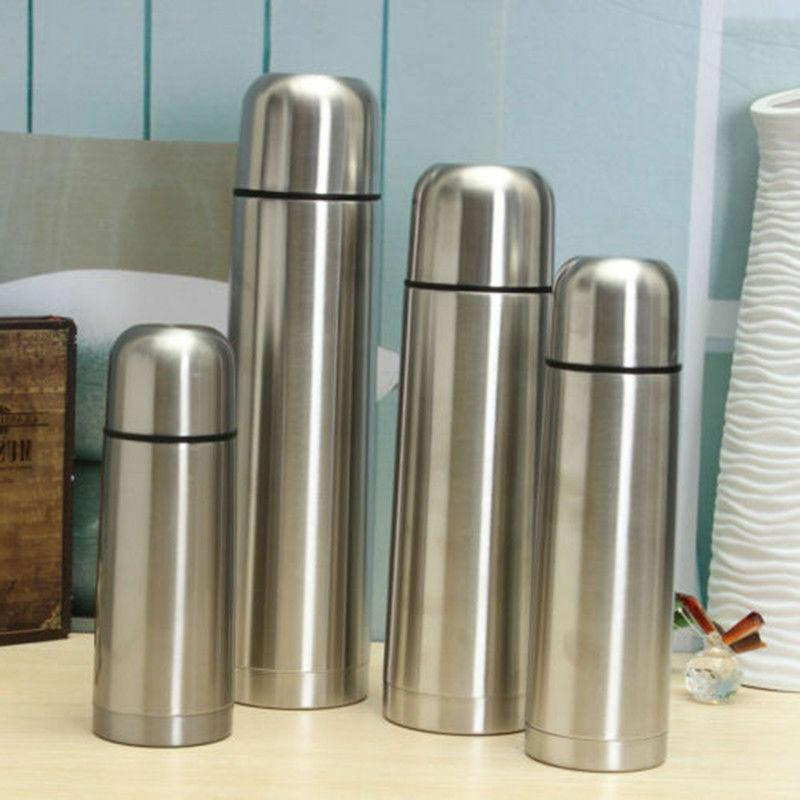 Unbreakable Stainless Flask Coffee