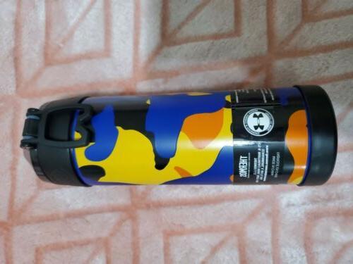 Bottle Water. oz