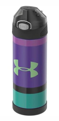 Under Armour Vacuum Insulated, Keeps Cold 14 hrs, 16 oz Wate