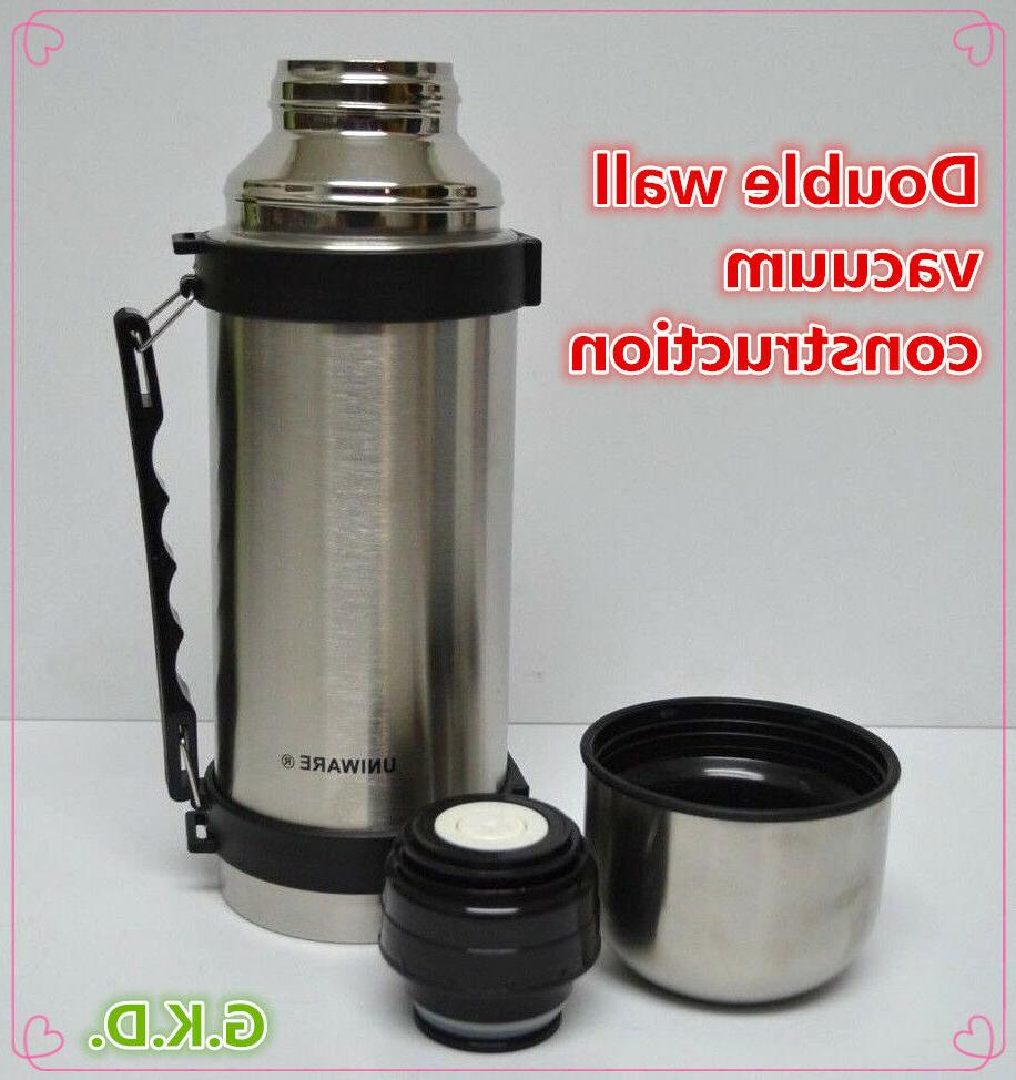 Vacuum Stainless Steel Insulated Coffee With