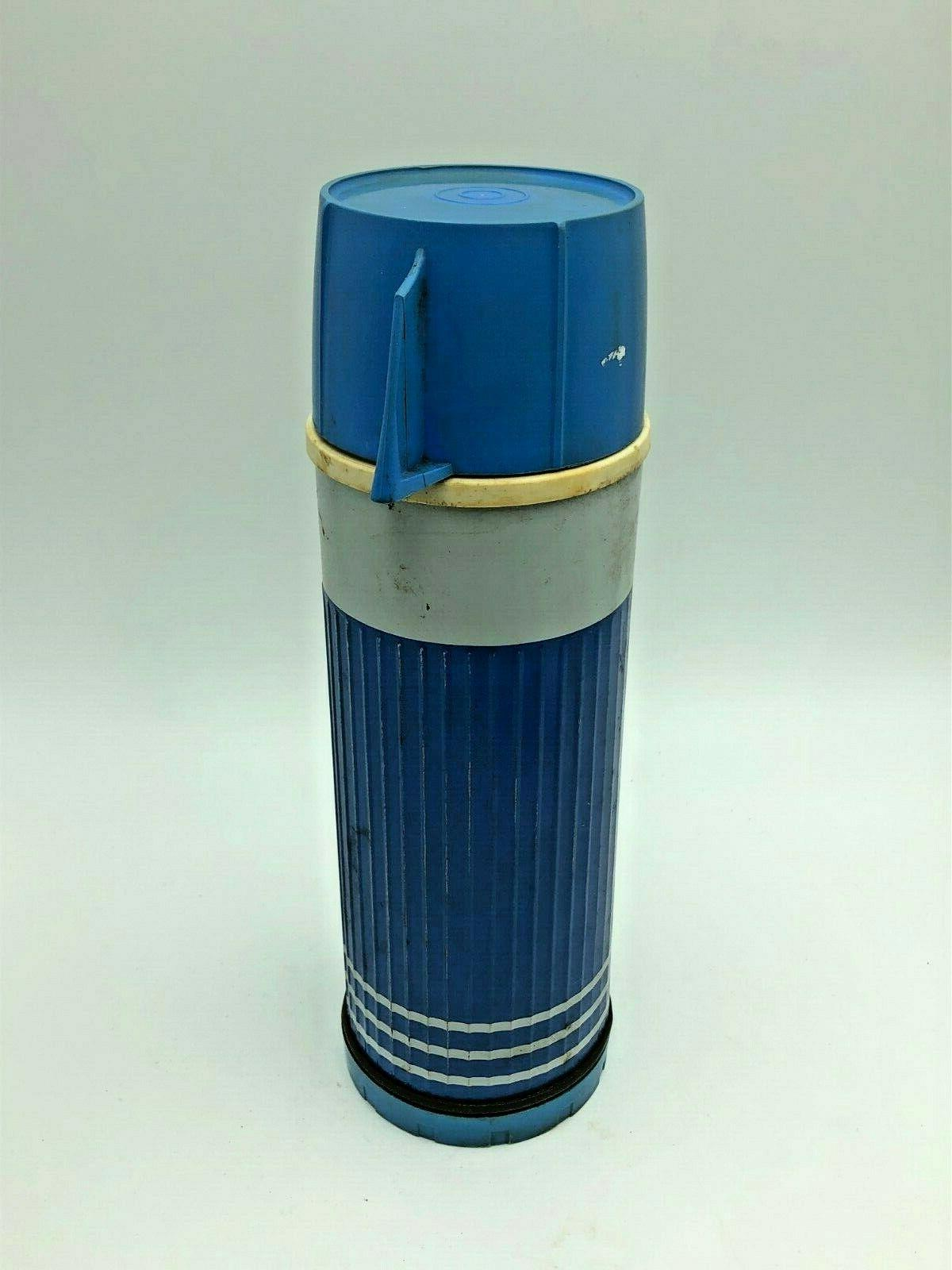 """Vintage D94-BG Thermos Kitchen Dining to 10""""H"""